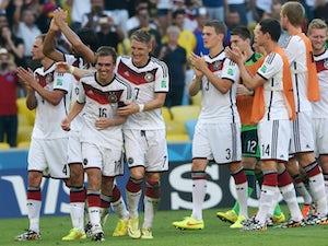 Match Analysis: France 0-1 Germany