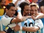 Result: Argentina score six to reach Copa America final
