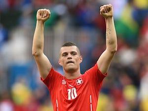 Smith: 'Xhaka can bolster Arsenal's midfield'