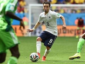 Mathieu Valbuena completes Lyon switch