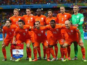 Team News: Depay gets Dutch start