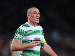 Scott Brown out for up to three months