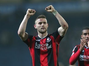 Team News: Francis returns for Bournemouth