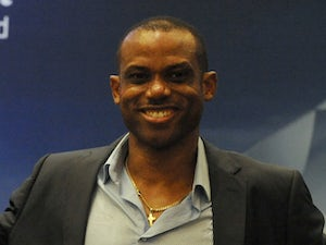 Sunday Oliseh named Nigeria coach