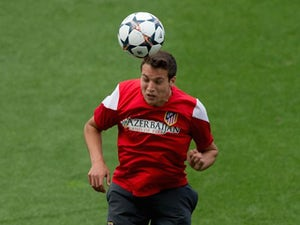 Newcastle confirm Manquillo arrival