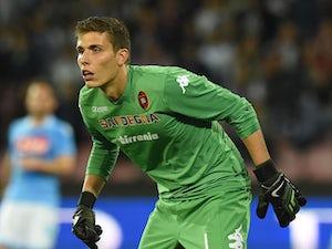 Silvestri joins Hellas Verona from Leeds