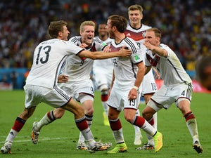 Live Coverage: World Cup live: July 13 - as it happened