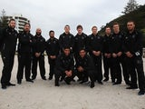 The New Zealands rugby sevens squad for the Commonwealth Games is announced on July 7, 2014.