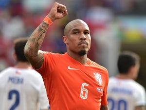 Report: United want De Jong