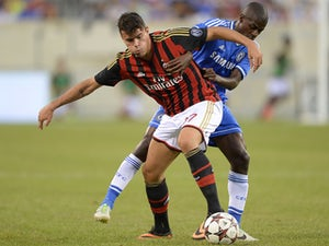 Petagna: 'Italy Under-21s are feared'