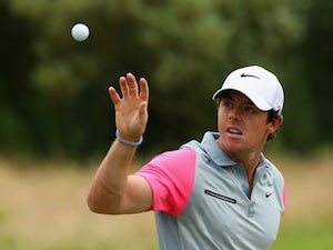 McIlroy 'apologises for missing Murray's match'
