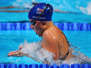 Miley, O'Connor through to IM semi-finals