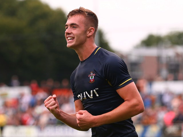 Result: Southampton ease to opening pre-season win