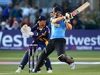 Result: Sussex ease to Twenty20 Blast victory over Glamorgan
