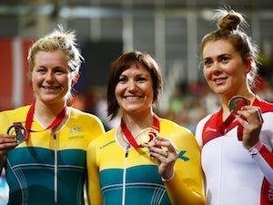 Two-time Olympic champion Anna Meares retires