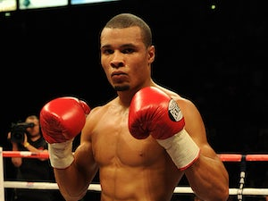 Eubank Jr confident of defeating Saunders