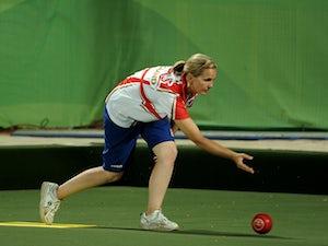 Falkner targeting medal in Glasgow