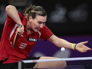 "Sibley praises ""excellent"" table tennis venue"