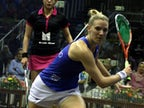 Laura Massaro confident ahead of knockout stages