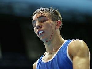 Conlan: 'I feel cheated by judges'
