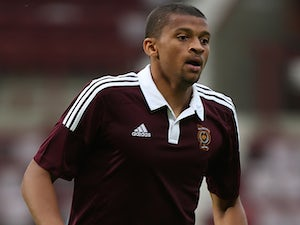 Hearts consolidate first position