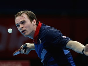 Team GB's Drinkhall loses in last 16