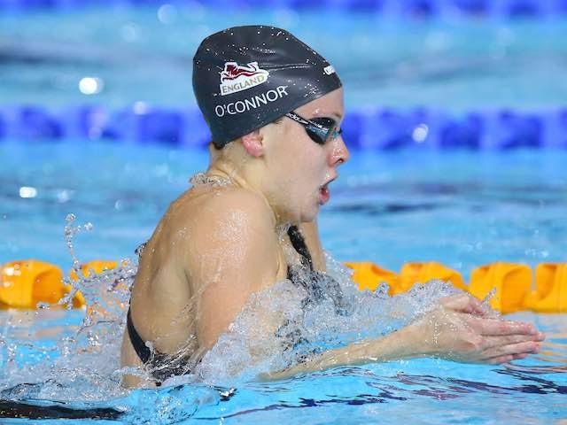 O'Connor: 'Europeans great prep for Rio'