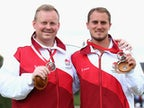 Result: Bowls bronze for England in men's pairs