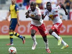 Result: New York Red Bulls smash seven past hapless rivals New York City FC