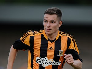 Hull youngster extends Scunthorpe loan