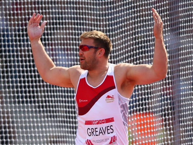 Dan Greaves determined to seize his opportunity