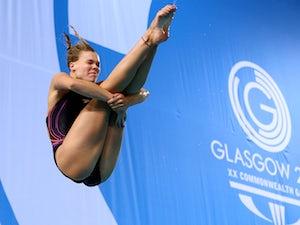 Result: GB's Grace Reid qualifies for 3m semis