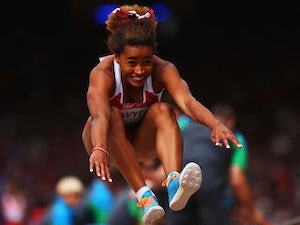Result: Bartoletta wins long jump as Team GB duo miss out
