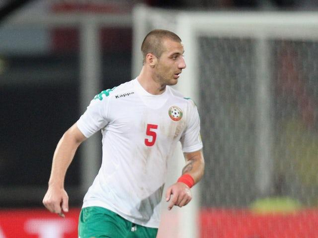 Result: Battling Malta deny Bulgaria