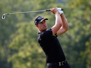 Stenson through, Reed out at World Match Play