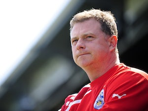 Robins prepared for Scunthorpe job