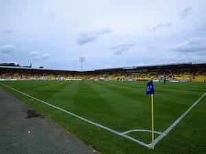 Livingston held by Alloa Athletic