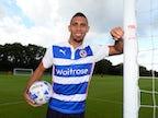 Reading defender Anton Ferdinand suffers injury setback