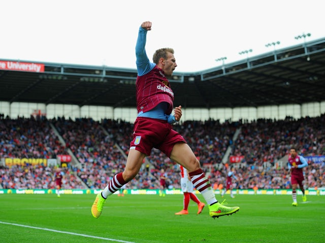 Weimann to fight for Austria spot