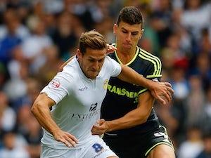 Boro, Leeds remain goalless