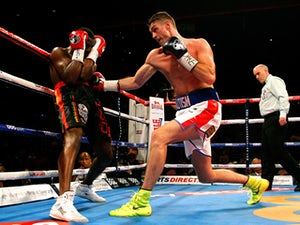 Preview: Smith, Fielding, Bellew, Murray