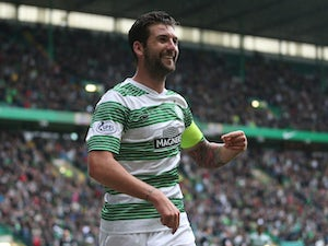 Team News: Three changes for Celtic