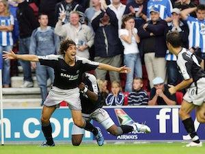 OTD: Crespo stuns Wigan with late winner