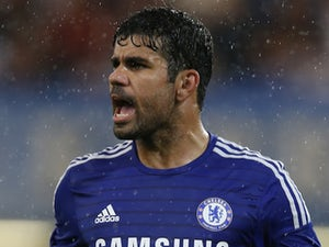 Costa double inspires Chelsea to victory