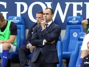Everton fall to Krasnodar defeat