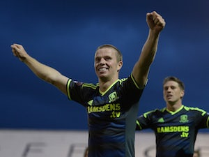Result: Boro come from behind to beat Bolton