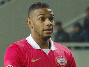 Locadia nets winner as PSV beat Twente