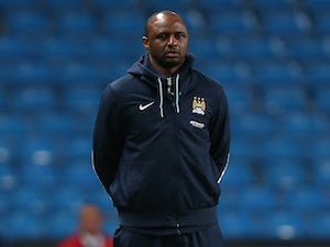 Coyle backs Vieira to succeed at New York City