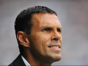 Betis boss Poyet given vote of confidence