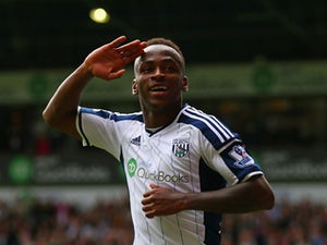Report: West Brom to offer Berahino new deal